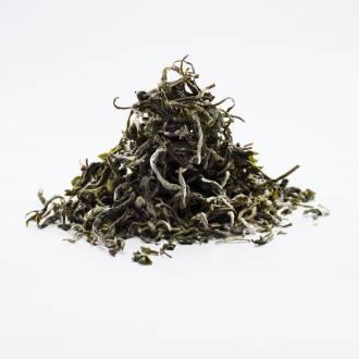 Zielona herbata White Monkey z młodych liści (Bai Mao Hou)