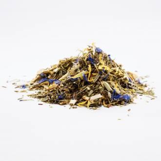 Herbata Szczęśliwy hippis organiczna