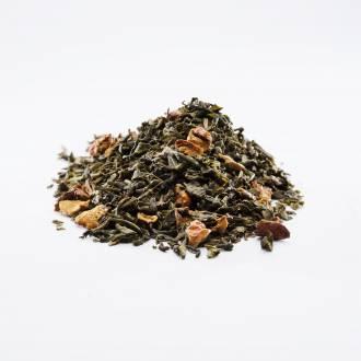 Grün Apfel Tee, BIO