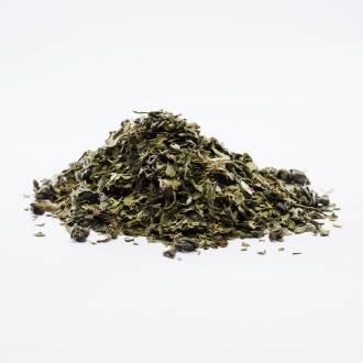 Grøn Mynte te