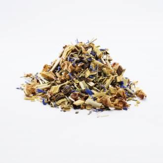 Herbata Tygrysia mięta (ekologiczna)