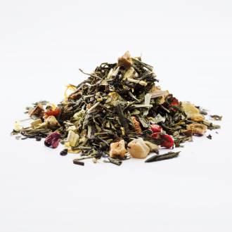 Spätsommer Tee