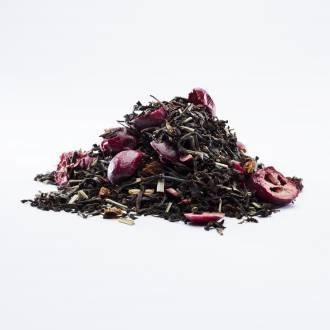 Sanddorn & Preiselbeere Tee