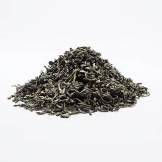Herbata zielona Yunnan - Silver Dragon