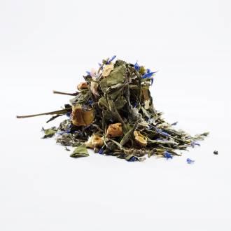 Flower Power Tea, organisk
