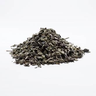 Gunpowder, Organic