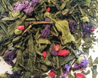 Grün Kombucha Tee