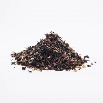 Herbata ciemna czekolada