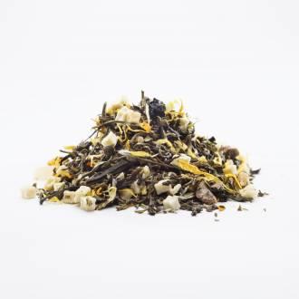 Weiss Aronia Tee