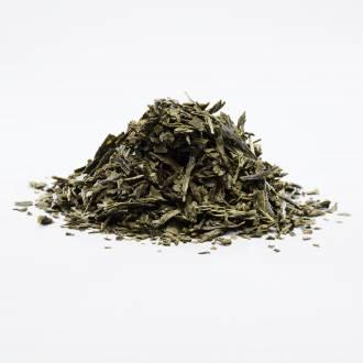 Earl Green Sencha Tea, Organic