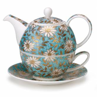 Tea For One - Nuovo Teal