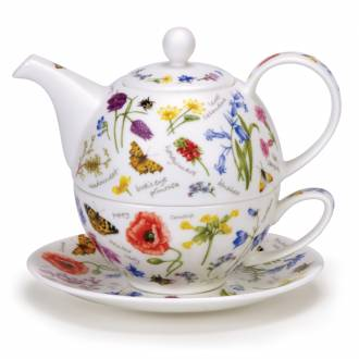 Tea For One - Wayside