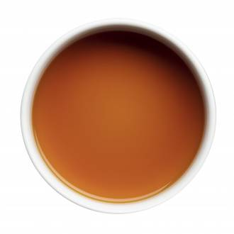 Orange m. Zest, BIO
