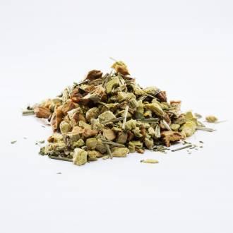 Orzeźwiająca herbata miętowa (puszka 125g)