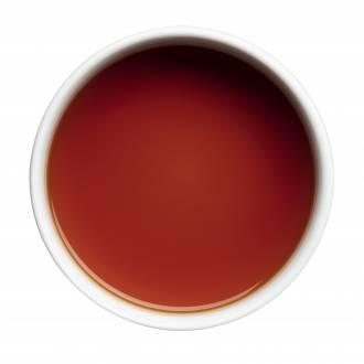 Pomarańczowy Earl Grey  organiczna  125g,  puszka