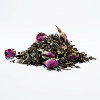 HC Andersen Blend tea - 12 pcs. pyramid teabags