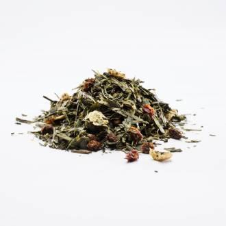 Herbata Syrena - torebki piramidowe 75 szt.