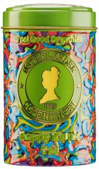 Happy Hippie Tea, organic 125g