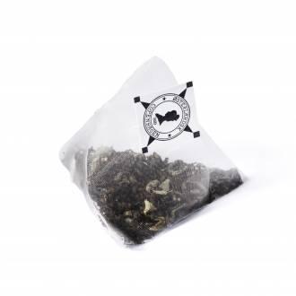 Lady Grey Organic - 12 St. Pyramide Teebeutel