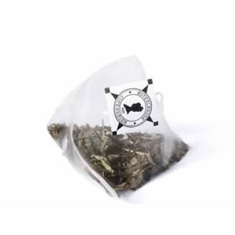 Strawberry Cream tea - 75 pcs. Pyramid teabags
