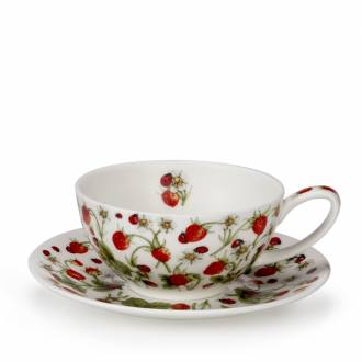 Tea For One - Dovedale Strawberry