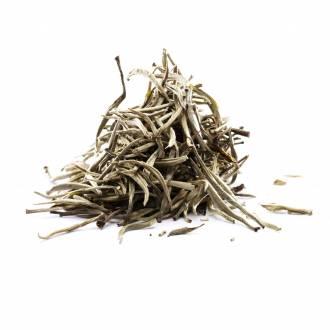 Herbata biała jaśminowa - Heavenly Jasmine (Silver Needle Jasmine)