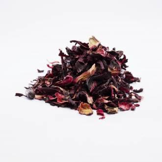 Hibiscus Te, Økologisk