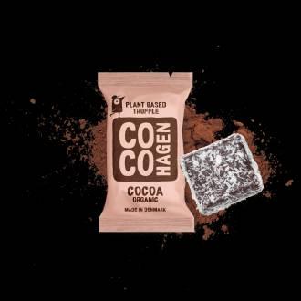 Cocoa 20 gram Organic