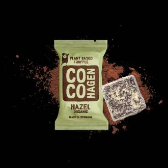 Hazzel 20 gram Organic