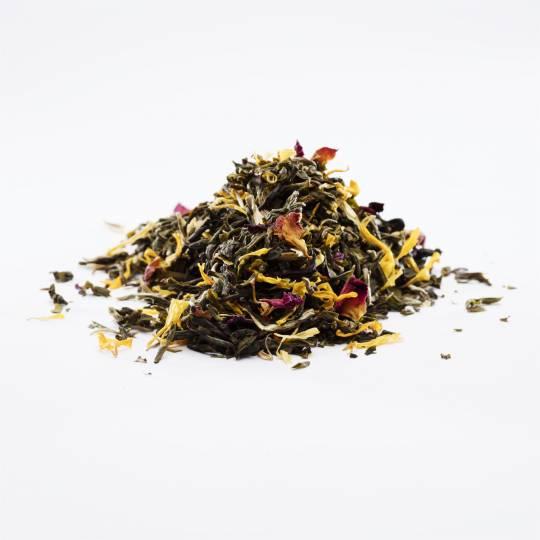 White Princess Mary Tea