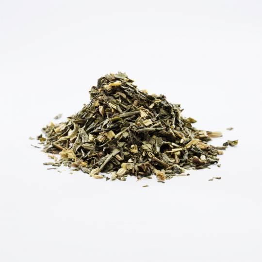 Green Liquorice Tea
