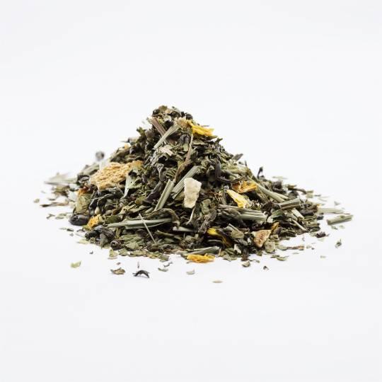 Green Mojito Tea