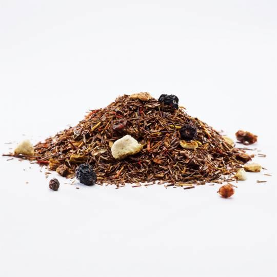 Rooibos Sanddorn Tee
