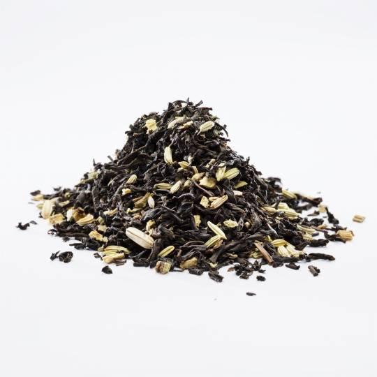 Black Licorice Tea