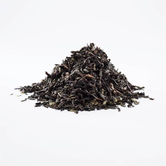 Chinese Spring Tea