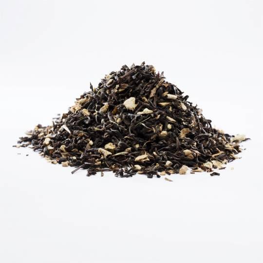 Ingwer Tee, BIO