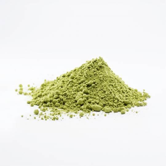 Matcha, 30g. In can, Organic