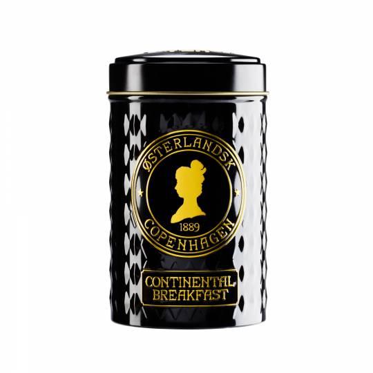 Continental Breakfast BIO Tee, 125g Dose