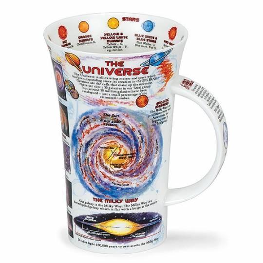 Dunoon Glencoe - te Universe