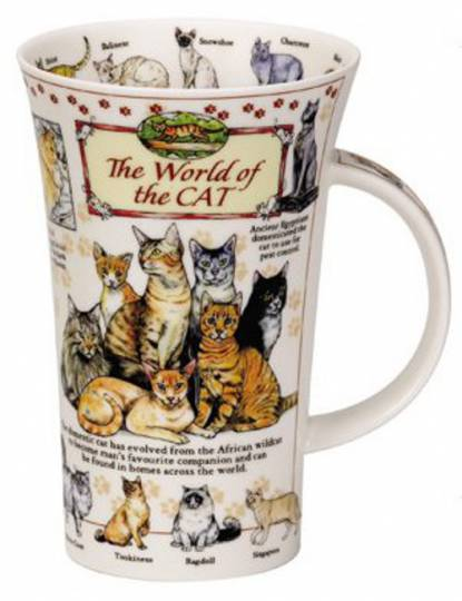 Glencoe - World of the Cat