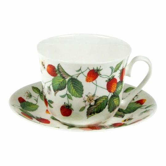 Alpine Strawberry Morningcup 0,45 l.