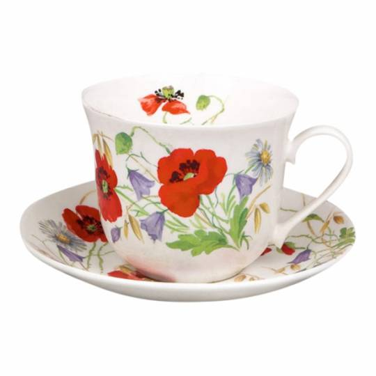 English Meadow m/Blomster Morgenkopp 0,45 l