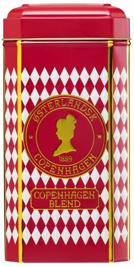 Kopenhagen Mischung - 75 St. Pyramide Teebeutel