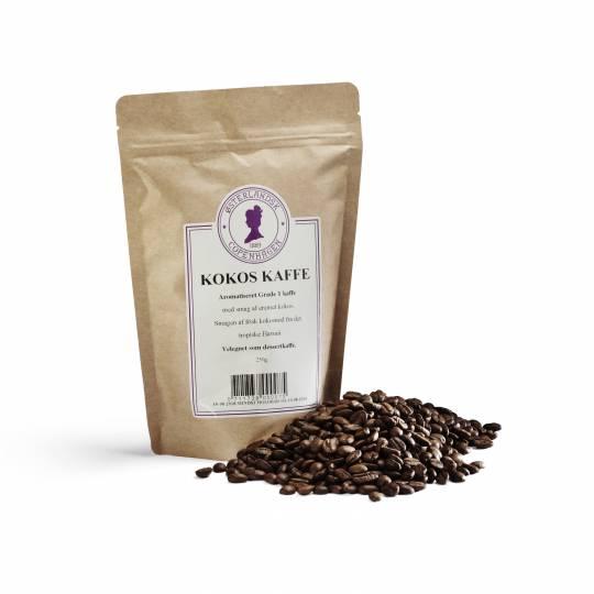 Kokosnuss Kaffee 250g