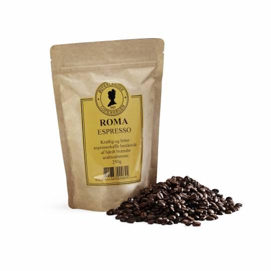 Rzymskie Espresso 250g