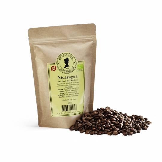 Nicaragua San Juan Organic 250g