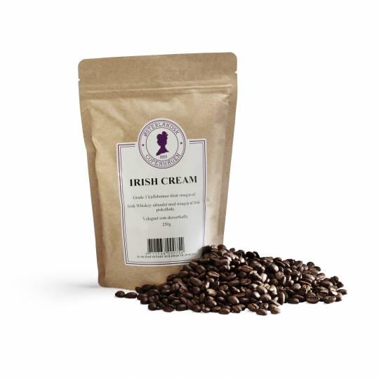 Irish Cream Coffee 250 g