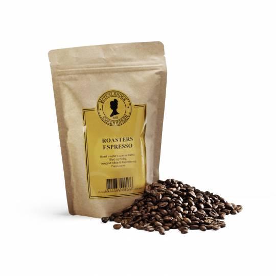 Röster Espresso 250g