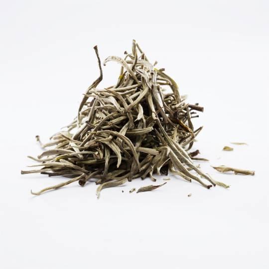Herbata Biała Downy Silver Needle (ekologiczna)