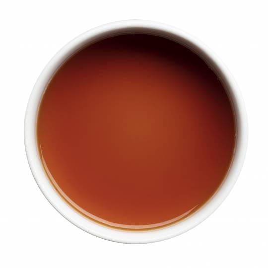 Herbata krwista pomarańcza